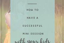 PHOTO: Mini Sessions