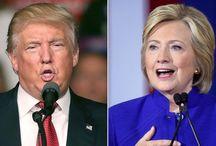 Debate 1 - ABC - Clinton