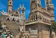 Spain, my love:):)