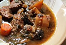 Paleo/Primal Soups and Stews / Soups and stews made for Primal/Paleo diets.