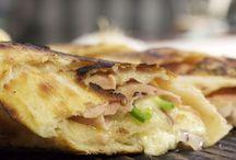 Stromboli Recipes / Stromboli and Cal-zone recipes