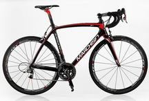 Bici Carbonio - Carbon Bike