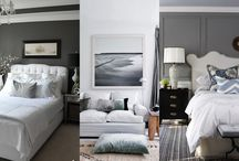 Grey in home decor
