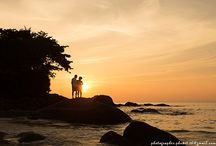 Honeymoon in phuket,thailand / if you're looking for photographer to capture your couple honeymoon in phuket Krabi Phangnga Samui thailand  please contact us www.photographerphuketthailand.com