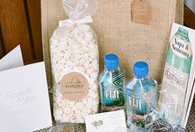 Goodies bröllop