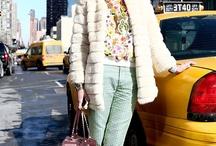 Chiara Ferragni Blogger Of The Blonde Salad