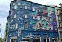 The Berliner art can be found everywhere / #streetartberlin #streetartbln #graffitiberlin #ig_berlincity  #aenaphosart   Bei Twitter unter @istreetart  @streetartbln_de