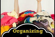 Organizing and reduzing