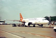 Civil Aviation / Everything with planes, airport, traveling, etc.
