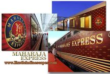 Maharaja Express - An unforgettable Experience / Exotic India Escapes