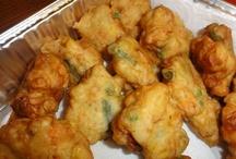 Chamorro Food