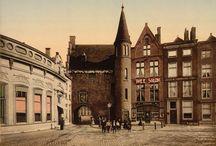 OUD DEN HAAG / historische fotos van het Den Haag hetwelk geheel verdwenen is....