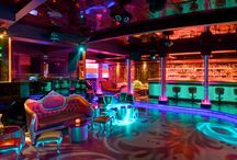 Bangkok Nightclubs / Bangkok hottest night clubs, Entertaining zones, Live concerts and many more attractions. Bangkok superb nightclubs are in RCA and Sukhumvit.