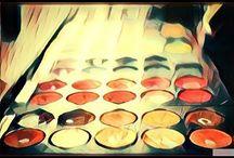 Escola de Maquilhagem /Make-Up School