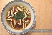 FOOD // SOUP SOUP SOUP