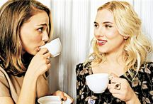 Famous Tea Drinkers / by The Daily Tea
