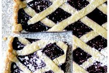 Mulberries mulberries mulberries! / mulberry recipes