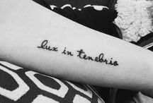 tattoos