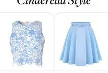 roupas inspiradas na Disney