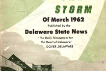 History of Winter & Snowstorms