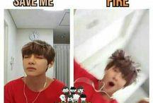 Memes K-pop