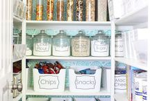 Pantry idead