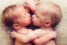 Inkie's Love Twins