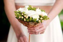 Bouquet Armatures / Structures for bridal bouquets