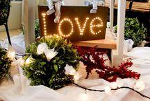 Decoração: Natal / Você já decorou sua casa para o Natal? Ainda não, confira aqui as ideias mais criativas para decorar sua casa neste Natal.