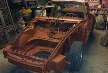 Restoration Projects