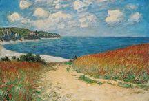 Claude Monete