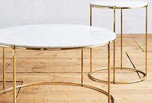 Coffee table / Bintaro