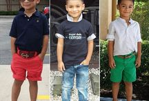 Moda boys kids