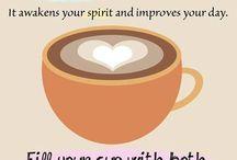 Coffee & Cappuccino
