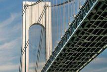Bridges / Bridges, viaducts, aquaducts...