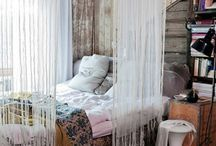 Ideaspiration / Spaces that I like!