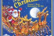 Christmas Magic / What makes Christmas magical for me.