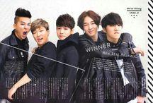 YG Winner!! ♡