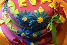 Primavera pdz / Torta compleanno pdz