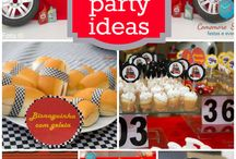 party ideas / by Bethzabé Viteri
