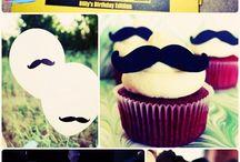 Cupcakes / by Meranda Rosenbaum