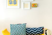 <3 it interiors / by Carrie Graham-Clarke
