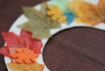 kindergarten thanksgiving craft