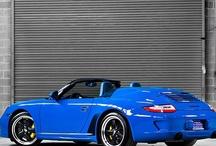 Cars & motorsports