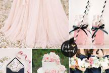 bodas y color