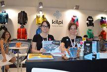 ISPO 2015 / Kilpi at ISPO 2015 Munich