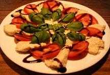 Vegane Snacks - auf die Hand oder zwischendurch / Hier gibt es Fotos von Snacks, Fingerfood und Häppchen.  vegan - unkommerziell - lecker - einfach nachzukochen