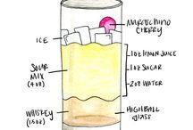 drinks n stuff / by Sheria Richards