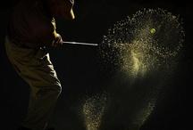Golf Swing techniques