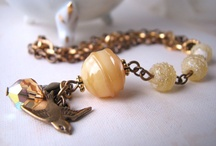 Gold / by Honey Tea